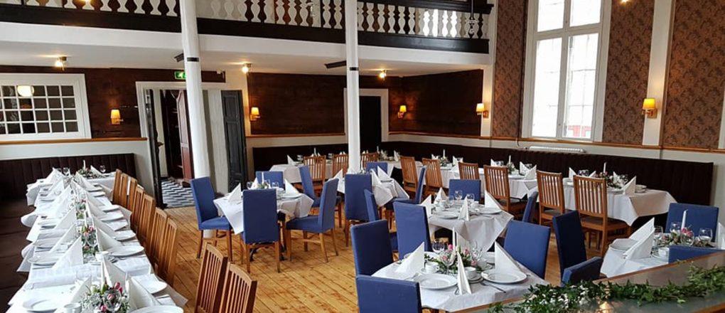 Välkommen till KJ's för din nästa lunch i Ronneby
